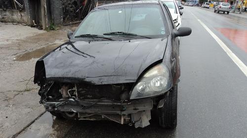 Sucata Renault Clio 1.6 16v  2005