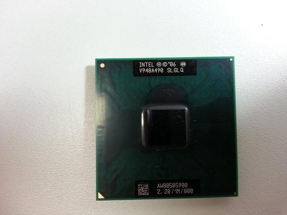 Intel® Celeron® Processor 900 Aw805855900 1m Cache, 2.20 G