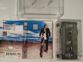 Eros Ramazzotti - Donde Hay Música (cassette Original)