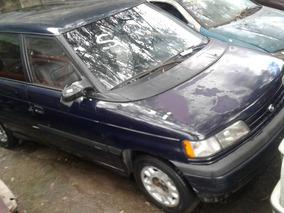 Mazda Mp,1992,automatico,sucata,somente Peças