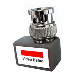 Kit Vídeo Balun Com 2 Passivos De 90º - Dni 5006