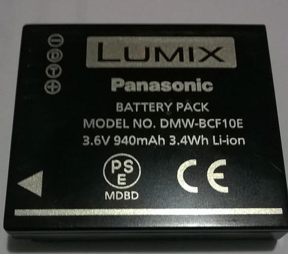 Bateria Câmera Panasonic Lumix Dmc-ts1 (frete Grátis)