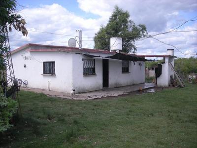Completa Chacra Para Vivir O Descanso, Arroyo Y Buen Acceso.