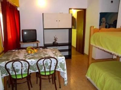Villa Gesell Departamento De 2 Amb Carnavales Alquilado