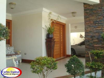 Casa De Venta En Higuey, República Dominicana Cv-056