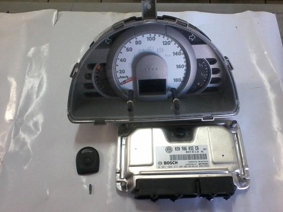 Modulo Injeção G4 Kit W Me7.5.30