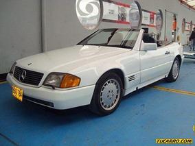Mercedes Benz Clase Sl Sl300