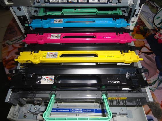 Impressora Brother Hl - 4040-cn - Com Defeito