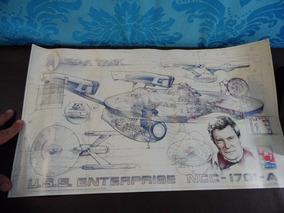 Poster - Star Trek - Enterprise