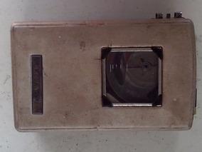 Gravador Antigo De Rolo Aiwa Tp 60-r