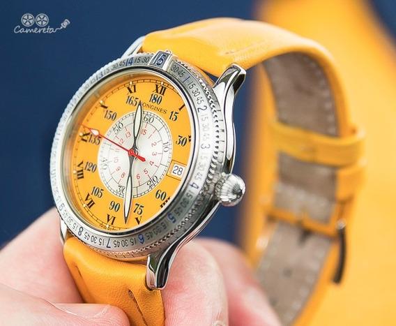 Longines Lindbergh Spirit Collection. Para Colecionadores.