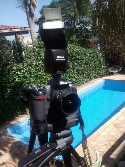 Lente Nikon 16mm 2.8
