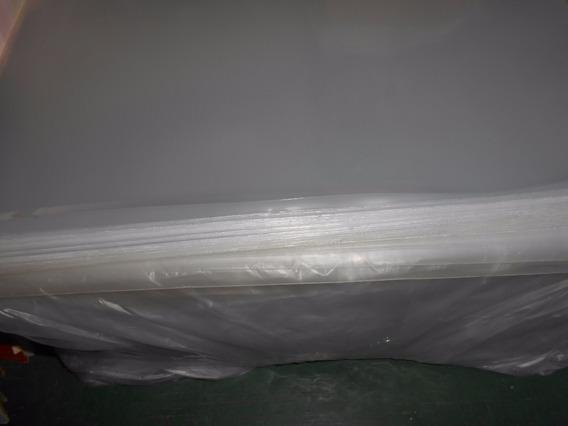 Plástico Protetor Externo Vinil Lp Pacote Com 50 Plásticos