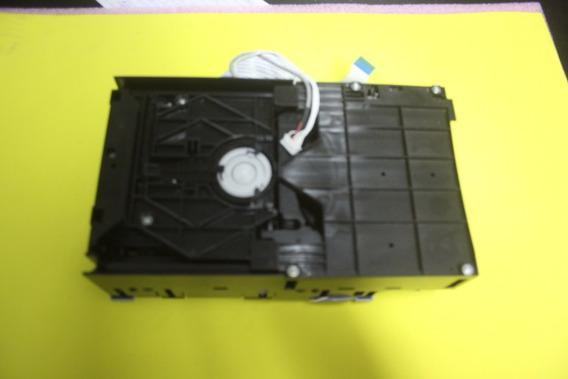 Mecanismo Toshiba Semp Philco 3cd´s Soh Aav P0952 Novas