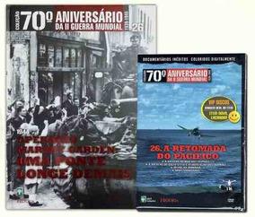Coleção 70 ª Aniversário Da Segunda Guerra Mundial Vol. 26