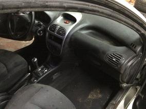 Sucata Peugeot 206 Sw 1.6 Automática (somente Em Peças)
