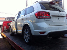 Sucata Peças Dodge Journey 2012/13 Gasolina