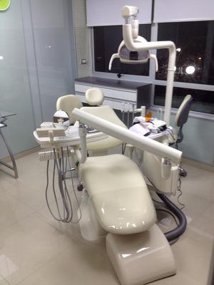Arriendo Clinica Dental Providencia Por Jornada, Dia, Semana