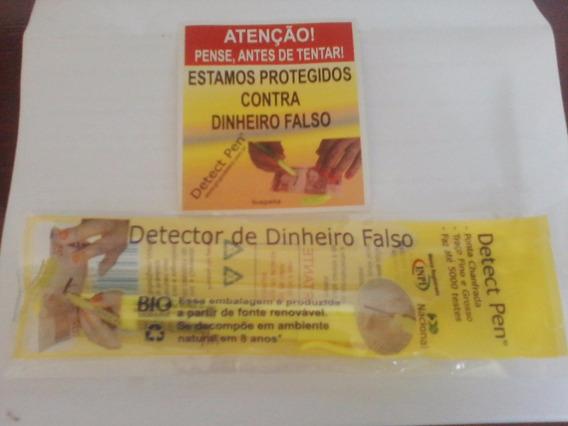Detectora Caneta Aremate