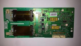 Placa Inverter Lg 32lh20r 6632l-0528a- Nova