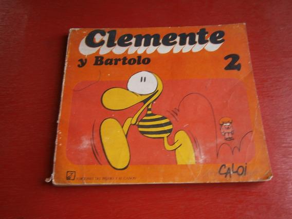Clemente & Bartolo - Lingua Casteliana