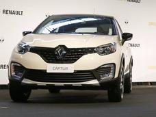 Renault Captur Carta Credito Parcela 1218,00