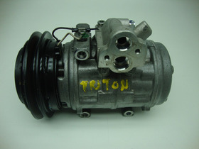 Compressor Do Ar Condicionado Da L200 Triton 2013 011