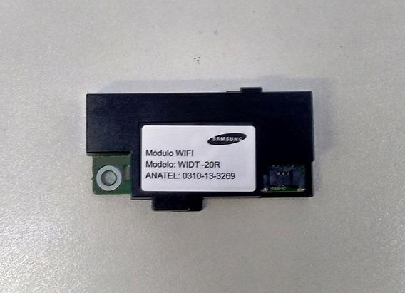 Modulo Wi-fi Tv Samsung Un40fh5303g Widt-20r
