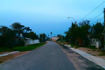 Barra De Carrasco. Zona En Expansión.