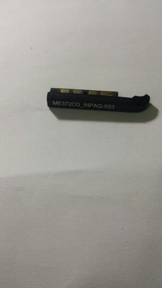 Antena Tablet Asus Me372cg Original