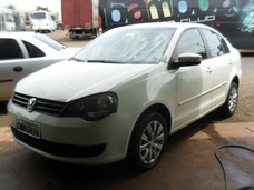 Volkswagen Polo 1.6 Flex Completo 2012 Semi Novo