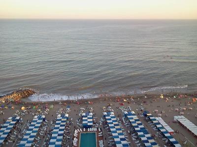 Monoambiente Edificio Playa Club - Miramar 2017