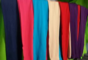 Leggings Lisos Diferentes Colores