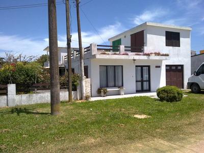 2 Casas En Balneario Antoniopolis A 1 Cuadra De La Costa