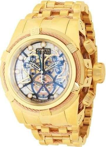Relógio Invicta Bolt Zeus Skeleton - 13757