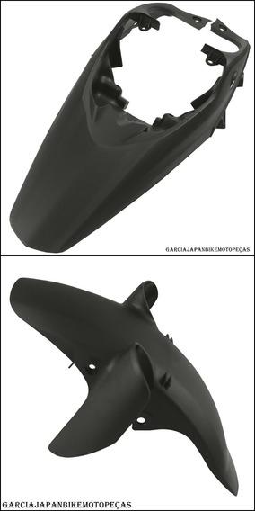 Kit Paralama Dianteiro Xre 300 Modelo Similar Ao Original