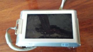 Cámara Sony 10.1 Touch