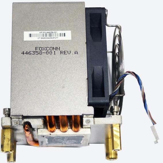 Dissipador + Processador E5405 Xw8600 P/n: 446358-001
