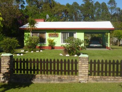 Alquilo Casa Para Vacacionar Costa Azul!!