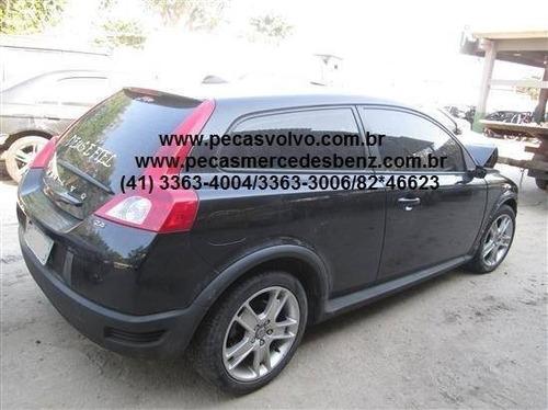 Volvo C30 T5 Sucata/peças/motor/porta