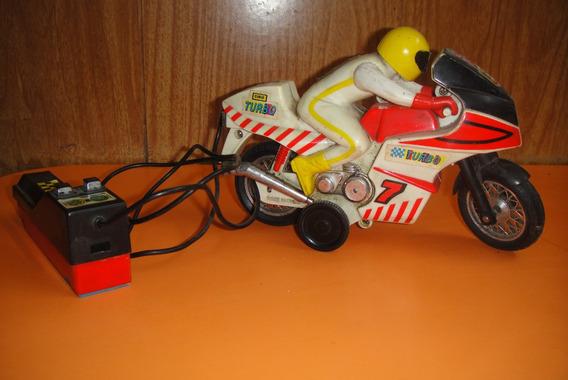 Moto A Control Remoto