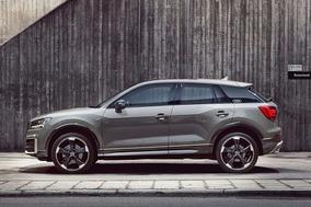 Nuevo Audi Q2 Sport 1.4tfsi 150cv S-tronic 0km 2017 Preventa