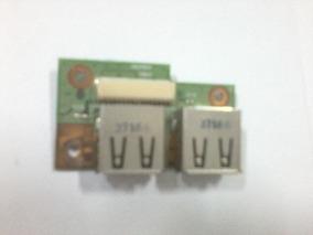 Conector Usb Do Notebook Acer Aspire 4710z