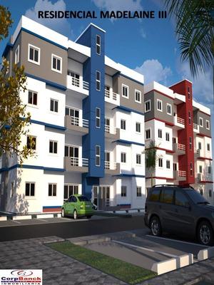 Oferta, Residencial 3 Hab, 2 Baños, Rep. De Colombia