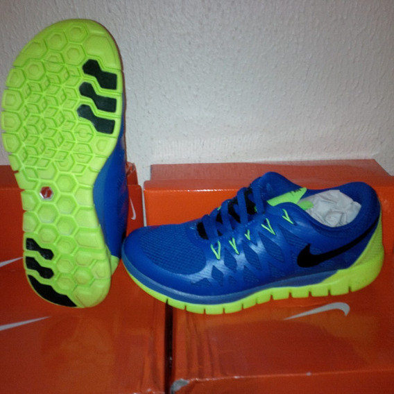 Zapatos Nike Free Solo Talla 8 Us