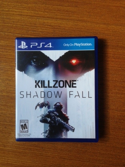 Vendo Kill Zone Shadow Fall