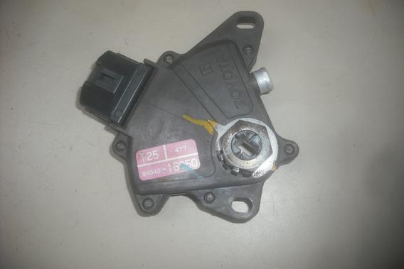Chave Seletora 84540-16050 Segurança Neutro Corolla Paseo