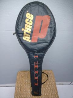 Raquete De Tenis Prince Life 1 - Usada!!