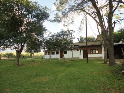 Alquilo En Nono : Casa De Campo - Ver Oferta Febrero