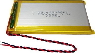 Bateria Tablet Multilaser M7s ,mox Tab 7001